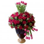Brigid Classic Arrangement from Clea Flower Boutique