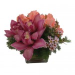 Padma Classic Arrangement from Clea Flower Boutique