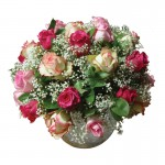 Gaia Classic Arrangement from Clea Flower Boutique