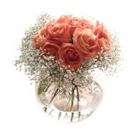 Cybelle Classic Arrangement from Clea Flower Boutique