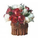 Terra Classic Arrangement from Clea Flower Boutique