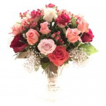 Aurora Classic Arrangement from Clea Flower Boutique