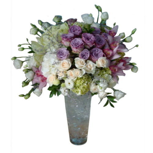 Aine Classic Arrangement from Clea Flower Boutique