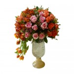 Eudora Classic Arrangement from Clea Flower Boutique