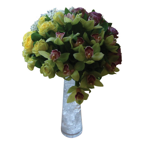 Alethea Classic Arrangement from Clea Flower Boutique