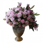 Ariadne Classic Arrangement from Clea Flower Boutique