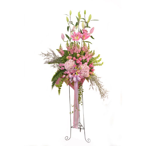 Celebration Occasion Arrangement from Clea Flower Boutique