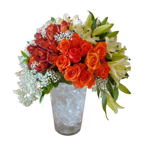 Deva Classic Arrangement from Clea Flower Boutique