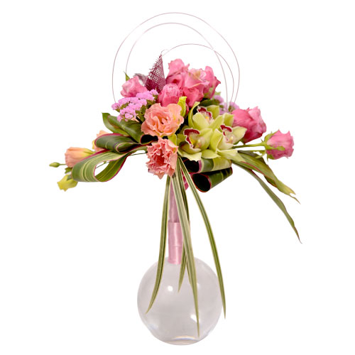 French Fleur Occasion Arrangement from Clea Flower Boutique
