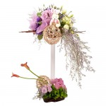 Joyful Moments Arrangement from Clea Flower Boutique