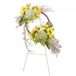 Sympathy Arrangement from Clea Flower Boutique