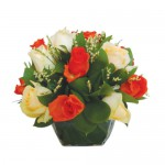 Selena Classic Arrangement from Clea Flower Boutique
