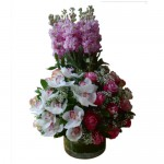 Grania Classic Arrangement from Clea Flower Boutique
