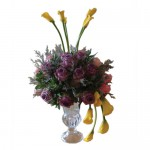 Eos Classic Arrangement from Clea Flower Boutique