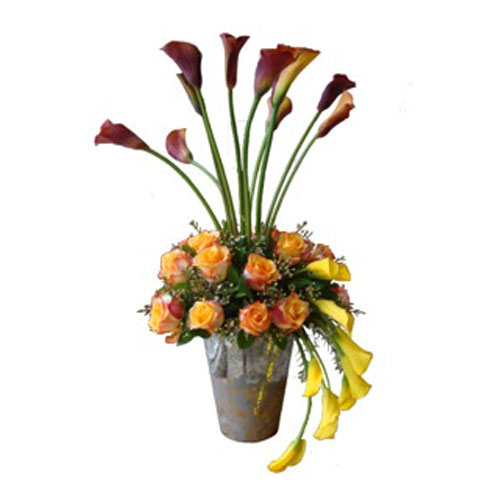 Aerone Classic Arrangement from Clea Flower Boutique